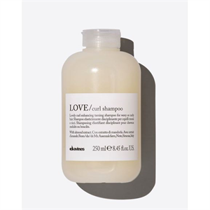 Davines Love Curl Shampoo, Sampon Göndör Hajra