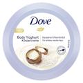 Dove Body Yoghurt Testkrém Makadámia és Rizstej