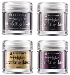 Essence Twilight Breaking Dawn Part. 2 Pigment