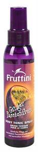 Fruttini Ginger Passionfruit Testpermet