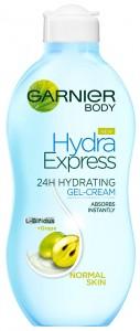 Garnier Hydra Express Testápoló