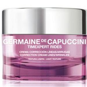 Germaine De Capuccini Timexpert Rides Ránctalanító Krém Száraz Bőrre