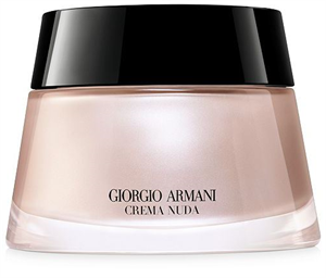 Giorgio Armani Crema Nuda Glow Reviving Tinted Cream