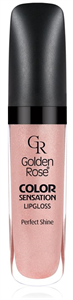 Golden Rose Color Sensation Lipgloss