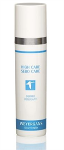 High Care Sebo Care Antiakne Krém