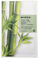Mizon Joyful Time Essence Mask Bamboo Smooth & Refining