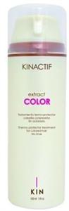 Kin Kinactif Color Extract Színvédő Hajkiegyenesítő