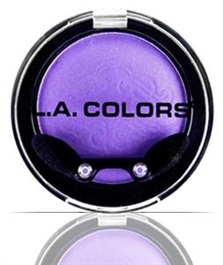 L.A. Colors Szemhéjpúder