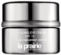 La Prairie Cellular Protection Anti-Aging Szemkrém SPF 15