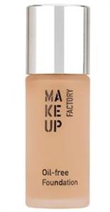 Make Up Factory Olajmentes Alapozó