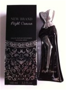 New Brand Night Cancan