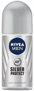 Nivea For Men Silver Protect Golyós Deo