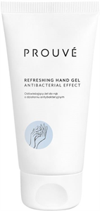 Prouvé Refreshing Hand Gel