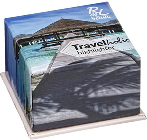 Rdel Young Travelholic Highlighter