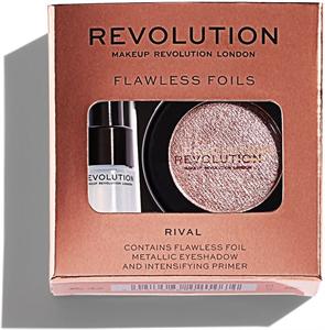 Revolution Flawless Foils