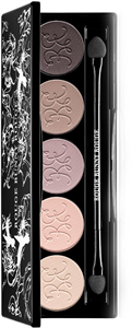 Rouge Bunny Rouge Raw Garden Eyeshadow Matt Selection