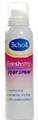 Scholl Freshstep Frissítő Lábspray
