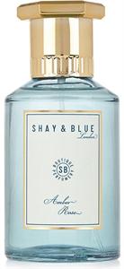 Shay & Blue Amber Rose