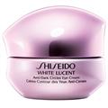 Shiseido White Lucent Anti-Dark Circles Eye Cream