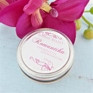 Sophiebello Romantika Krémparfüm