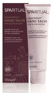 SpaRitual Handprint Hidratáló Kézkrém