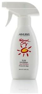 Anubis Sun Emulsion