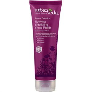 Urban Veda Reviving Exfoliating Facial Polish