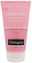 Neutrogena Visibly Clear Pink Grapefruit Bőrradír
