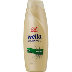 Wella Normal Shampoo