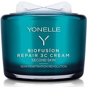 Yonelle Biofusion 3C Megújító Krém Fiatalító Hatással