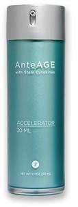 AnteAGE Accelerator Revitalizáló Szérum
