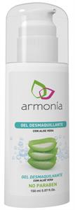 Armonia Aloe Vera Arctisztító Gél