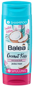 Balea 2in1 Coconut Kiss Shampoo & Spülung