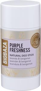 Biobaza Purple Freshness Dezodor Stift