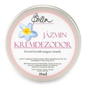 Brilla Jázmin Krémdezodor