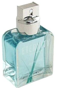 Calvin Klein Eternity for Men Summer 2005