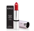 Kiko Chrystal Sheer Lipstick