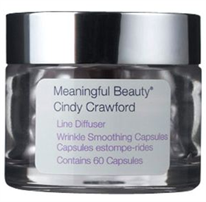 Cindy Crawford Meaningful Beauty Ránctalanító Kapszulák