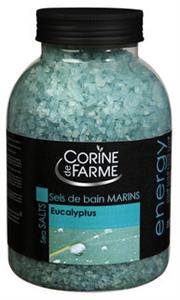 Corine De Farme Eukaliptuszos Illatú Fürdősó