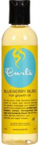 Curls Blueberry Bliss Hajnövekedést Serkentő Olaj