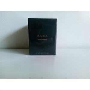Zara Dark Emerald EDT