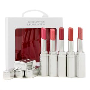 Dior Lipstick La Collection