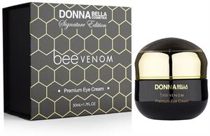 Donna Bella Venom Premium Szemkörnyéki Krém