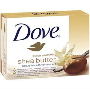 Dove Shea Butter And Vanilia Scent Szappan