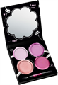 Essence I Want Candy Scented Lipgloss Palette