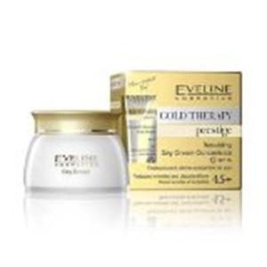 Eveline Gold Therapy Prestige 45+ Nappali Krém