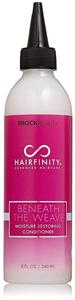 Brock Beauty Hairfinity Hidratáló és Helyreállító Balzsam Hajhosszabbított Hajhoz (Póthaj)