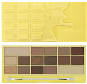I Heart Makeup Naked Chocolate Palette