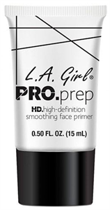 L.A. Girl Pro Smoothing Face Primer