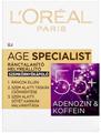 L'Oreal Age Specialist 55+ Ránctalanító Helyreállító Szemkörnyékápoló